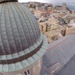 restauro tetto cattedrale