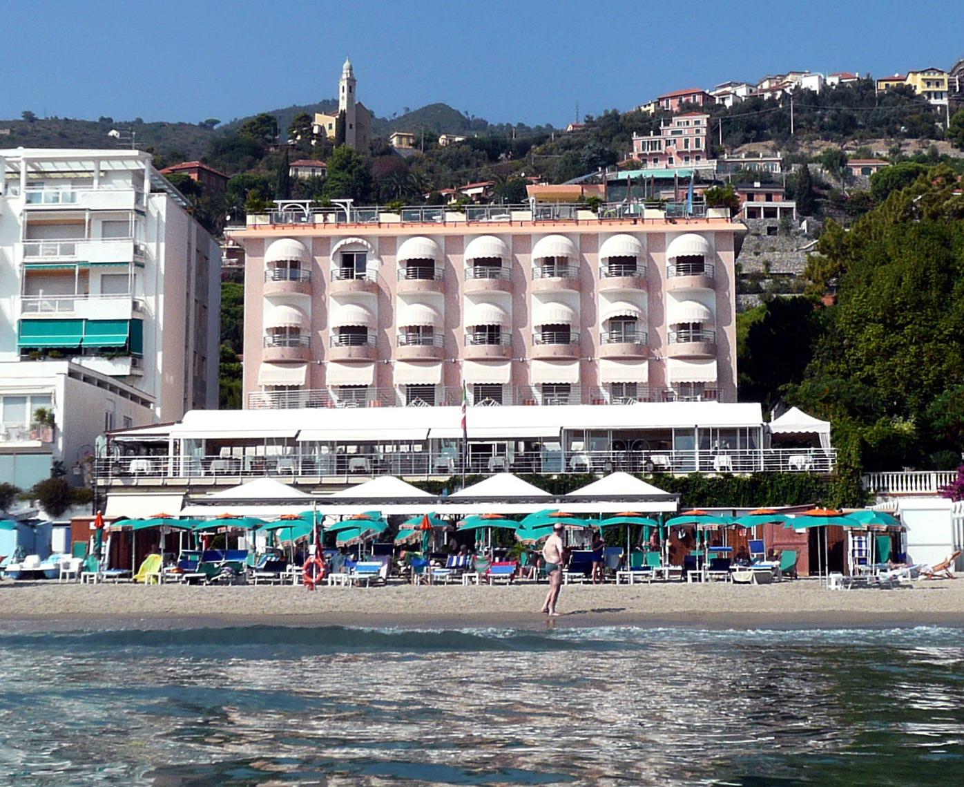 Best Hotel Le Terrazze Alassio Photos - Design Trends 2017 ...