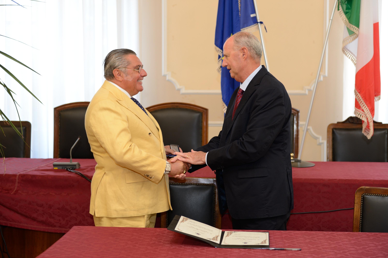 Ambasciatore del Belize in Italia – Eco di Savona