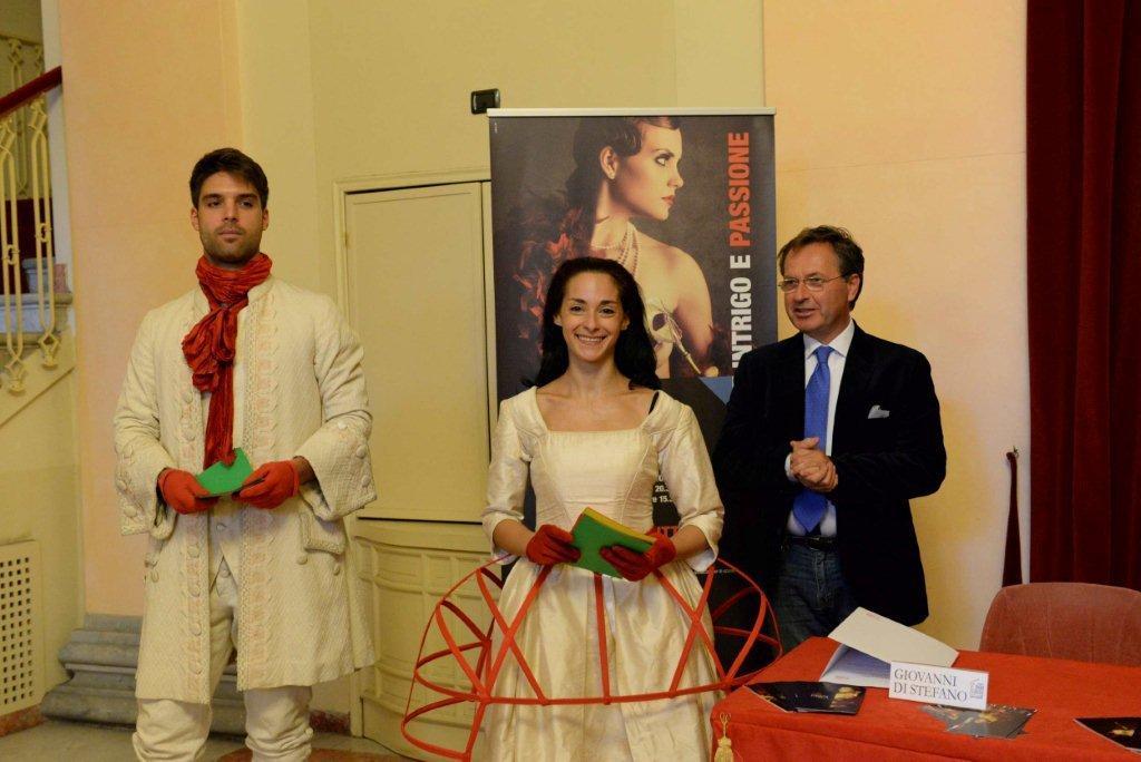 opera lirica savona