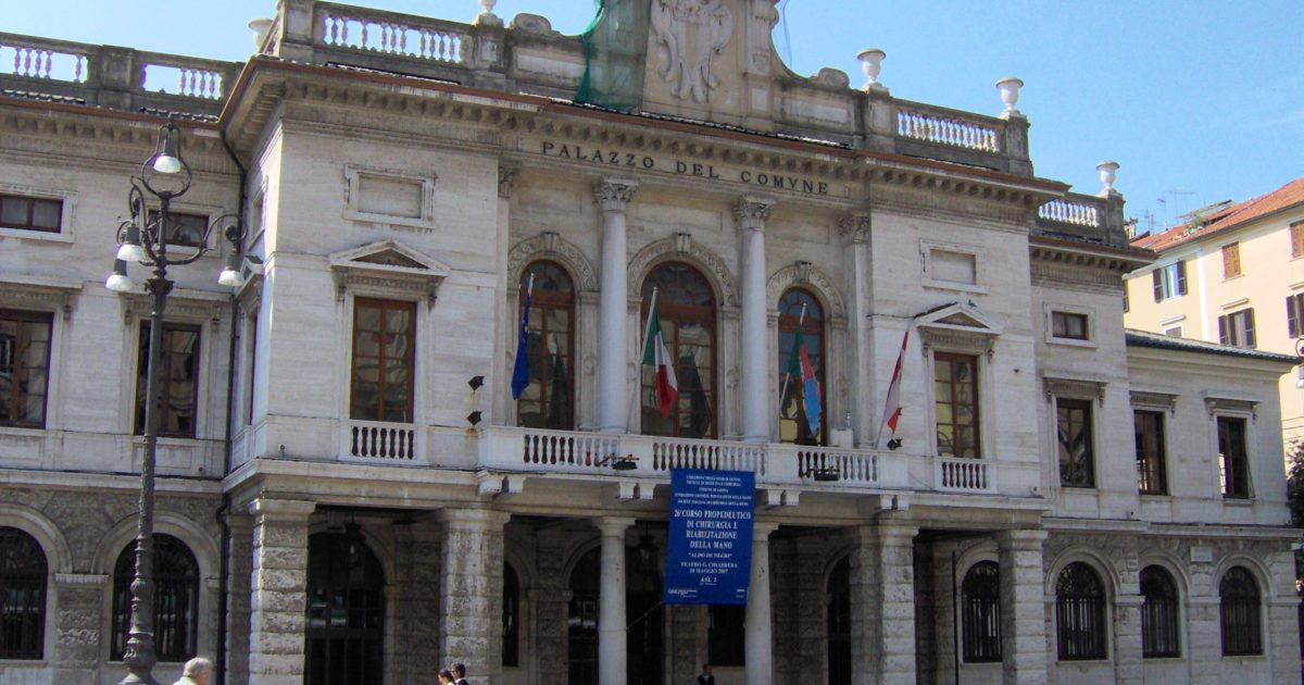 savona palazzo comune
