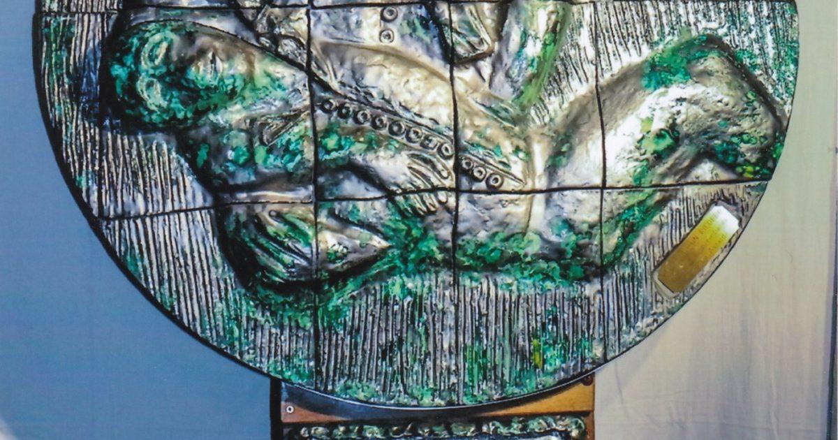 Il Borghetto Della Ceramica Roma.Il Valore Di Un Ricordo Il Giornale Di Savona E Provincia