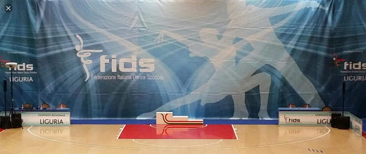 Danza sportiva protagonista con il Campionato Regionale